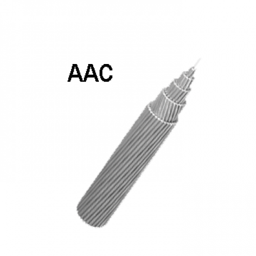 Bare Conductor - Low Voltage Power Cable