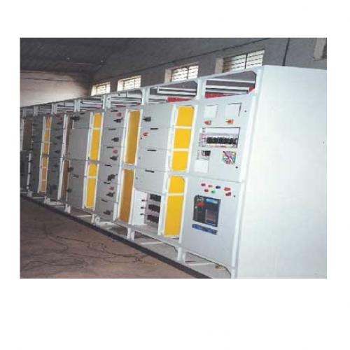 Panel Distribusi