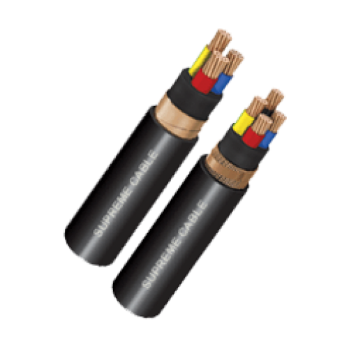 Low Voltage - Low Voltage Power Cable