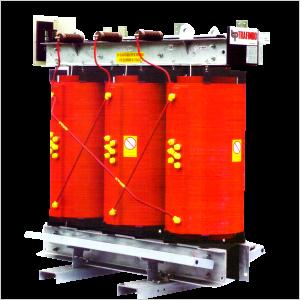 Trafindo - Cast Resin Transformer