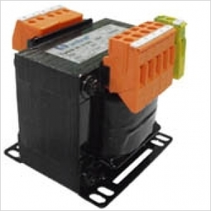 Unitraf - Single Phase Transformers-TEI Series