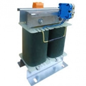 Unitraf - Single Phase Transformers-TUI Series