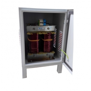 Unitraf - Single Phase Transformers - TZM Series