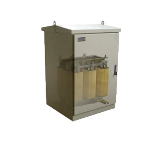 Unitraf - Three Phase Transformers-T3UIZ Series