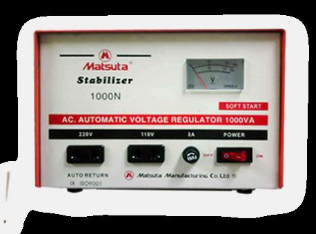 Matsuta Stabilizer